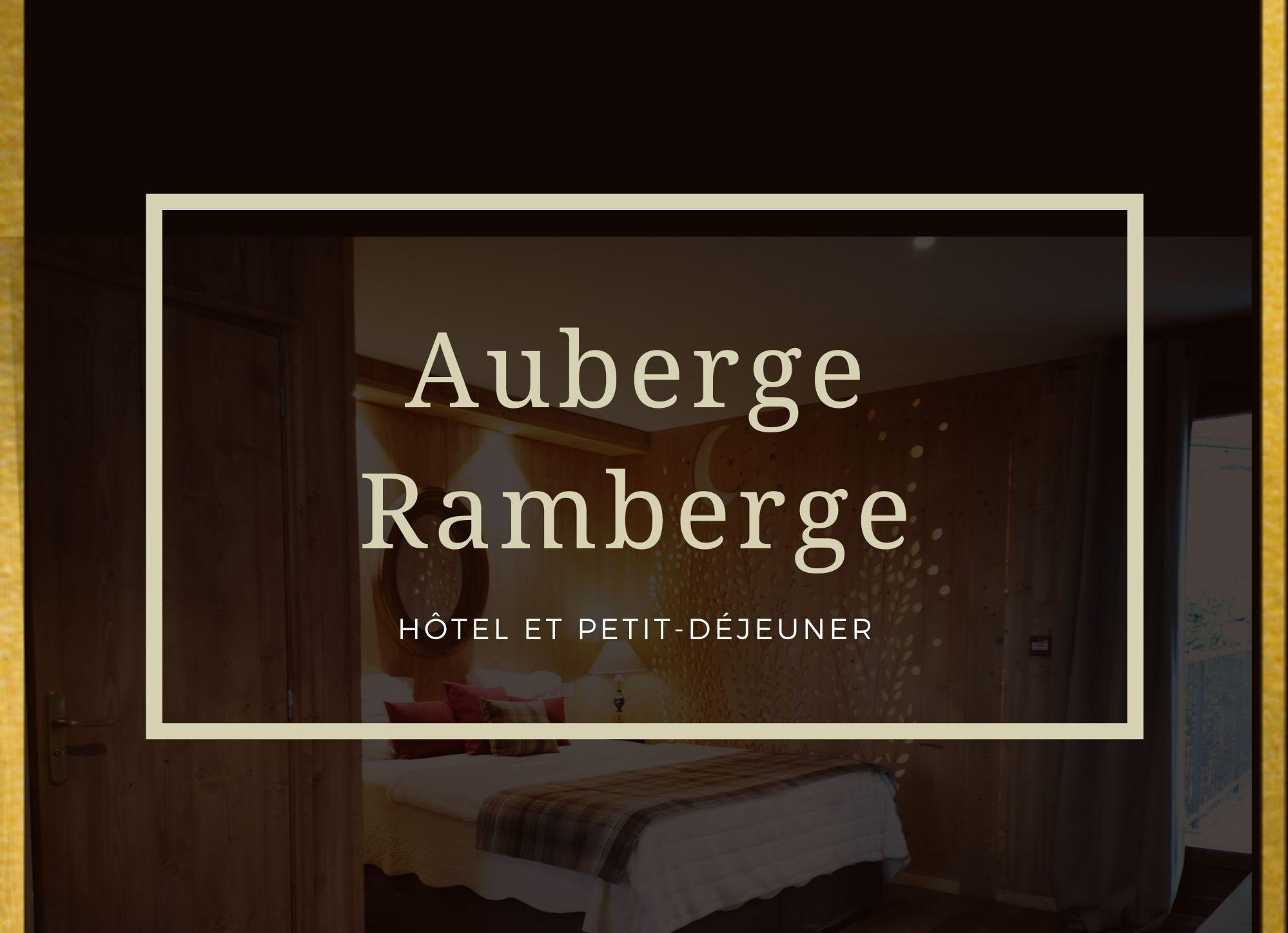 Auberge Ramberge